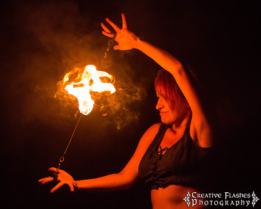 PDXYar Fire Spectacular