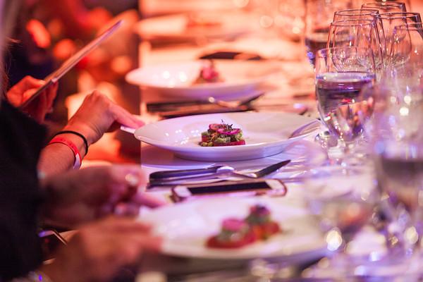 Italian Masters Dinner 20170309