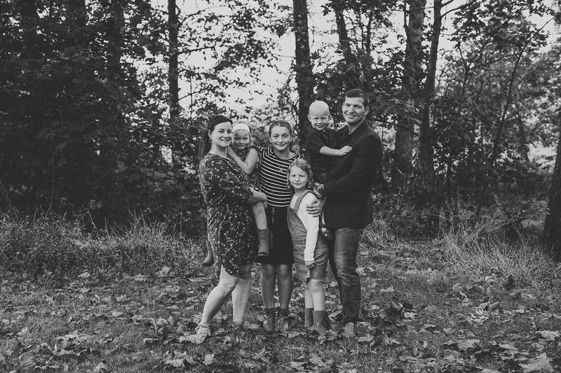 The Henninger Family