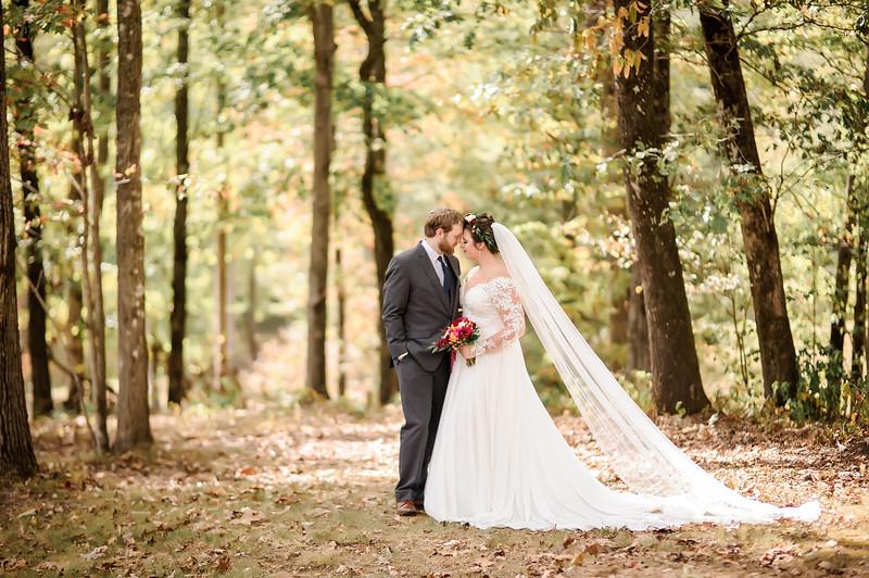 Landrum Wedding 2019