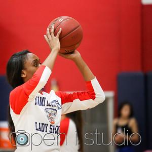 2014 Varsity Girls Basketball