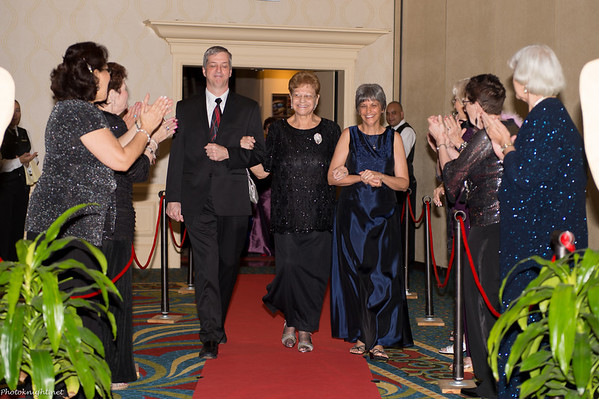 Columbiettes Night at the Oscars  Dinner & Dance