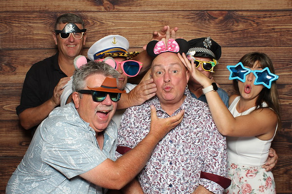 Dave's 60th