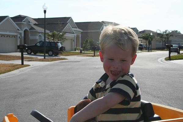 2006-02 Jordan's 2nd Birthday