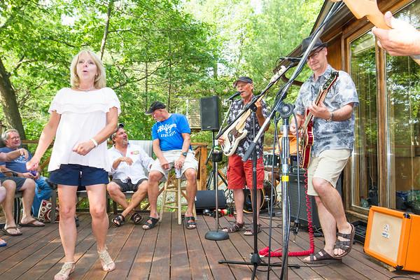 Music Weekend Deer Island 2018