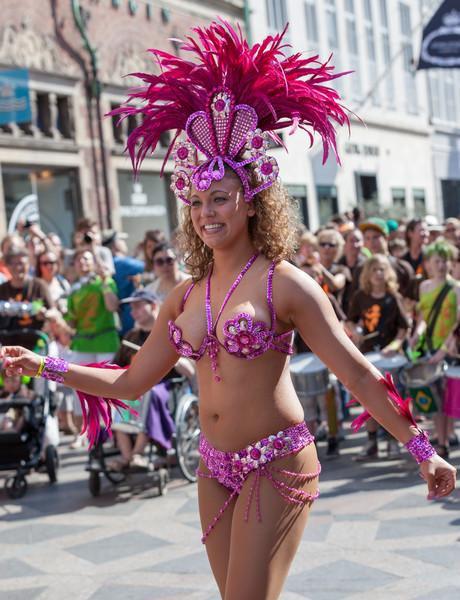Event 2012 Copenhagen Carnival (All pictures)