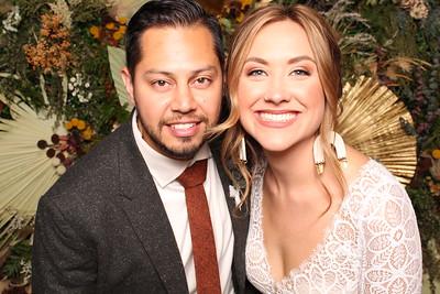 Tori & Fernando