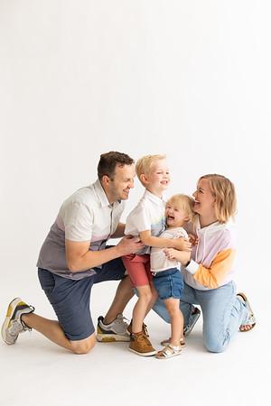 A Deibert Family 2021