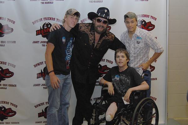 Tulsa Meet and Greet 2010