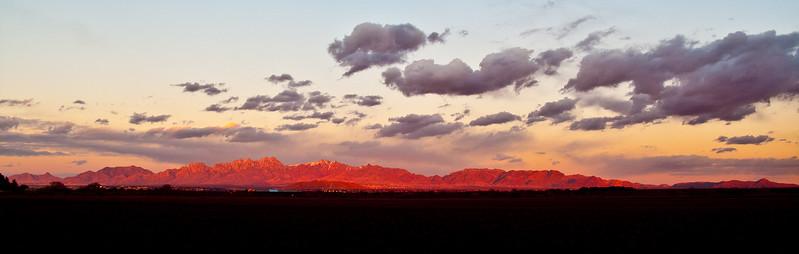 New Mexico DETOUR