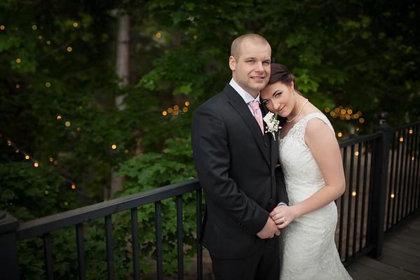 Allyson & Colton's Wedding