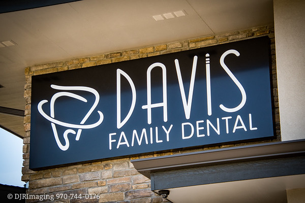 Loveland Chamber - Davis Dental Ribbon Cutting - 05/30/2019