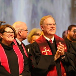 A Celebration of Ministry: Commissioning and Ordination Service: June 13