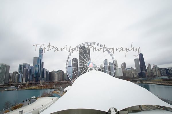 Chicago River/Navy Pier 2019