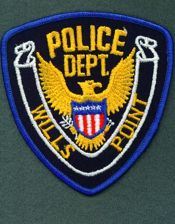 Wills Point Police