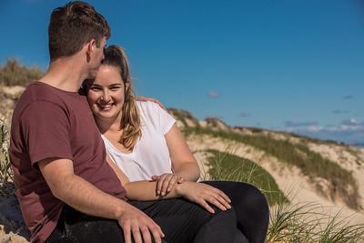 Mikaela + Jordan's Engagement Pictures
