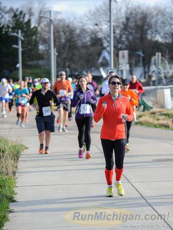 3 Mile Mark, Gallery 3 - 2014 Lansing Marathon and Half Marathon