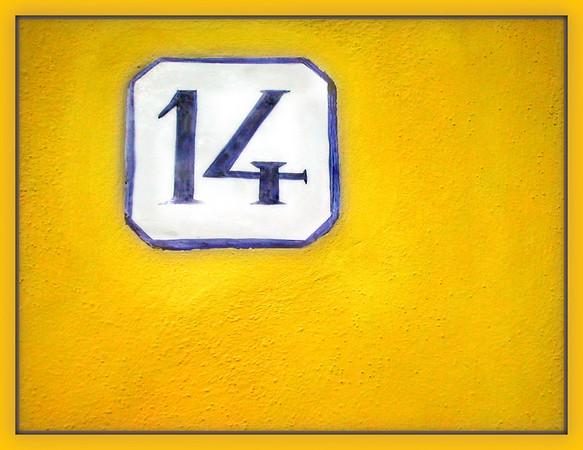 Numbers - Doors