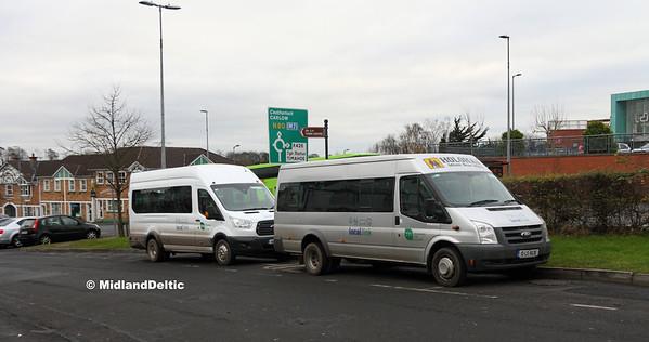 Portlaoise (Bus), 05-12-2017