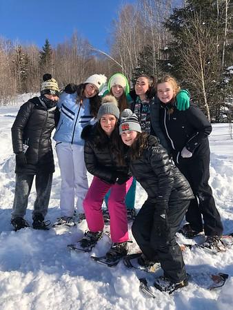 Quebec Trip!