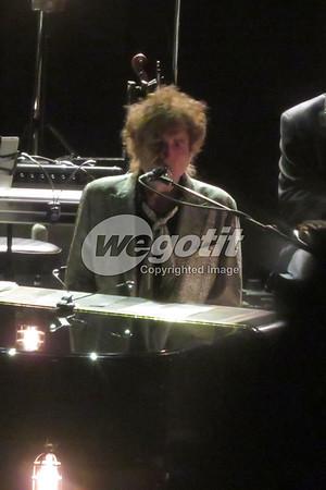 Bob Dylan 16-APR-2019