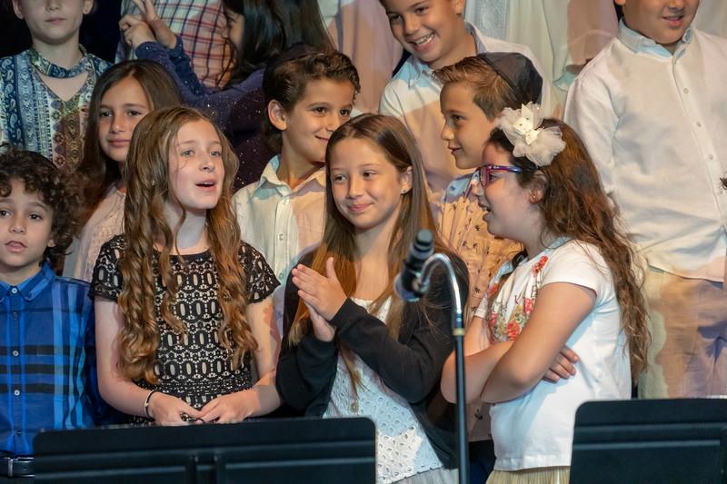 Grade 3 Generations M'Dor L'Dor Project | Scheck Hillel Community School-4.jpg