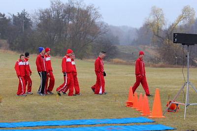 Section 6AA Meet 10-24-12:  All