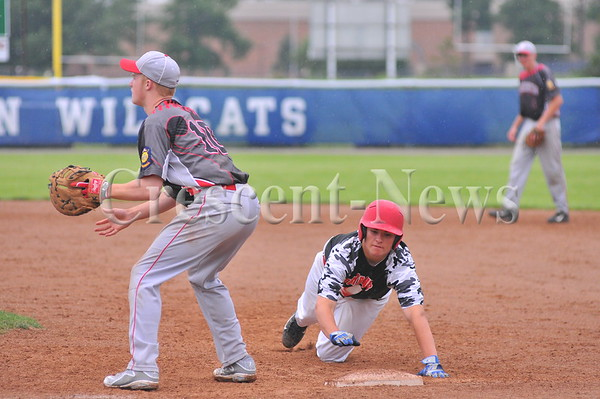 06-26-15 Sports River Bandits Vs Pickerington BB