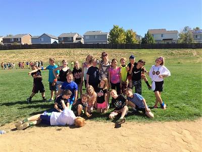 Quinn Field Day