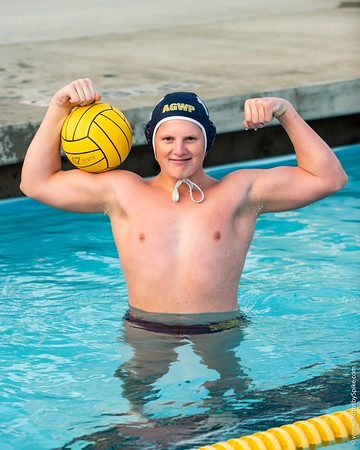 AGHS Boys Water Polo 2021