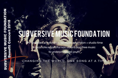 Subvers!ive Music Foundation