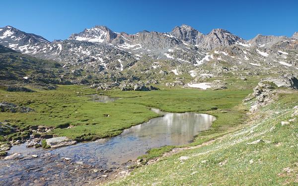 Lac de Longet