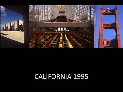1995 California