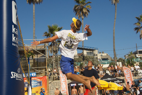 Manhattan Beach Open 2010