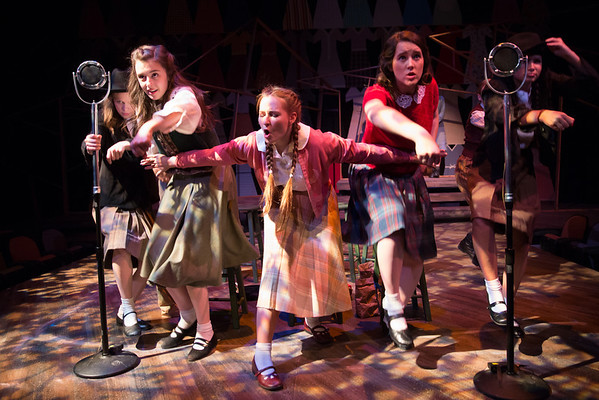 The Hundred Dresses- Children's Theatre
