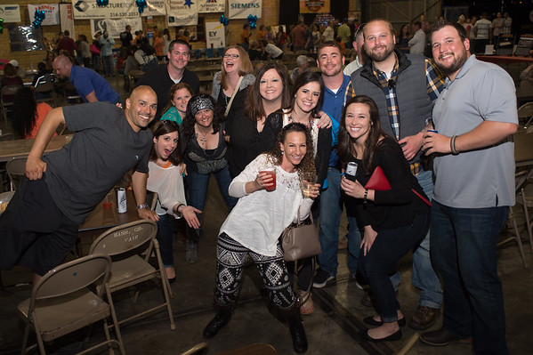 2015 Boys and Girls club Harley Party