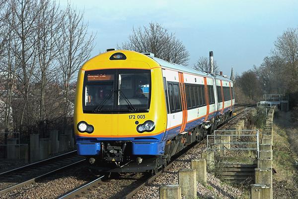 4th January 2011: Harringay Green Lanes