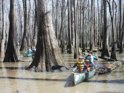 2015 Natural Areas Conference