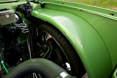 Green C-10