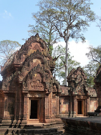 Angkor day 2