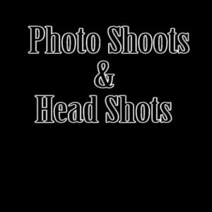 Photo-Shoots & Headshots