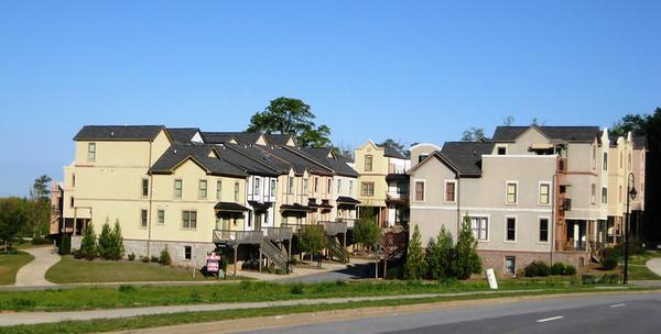 Towne Park Place Duluth GA