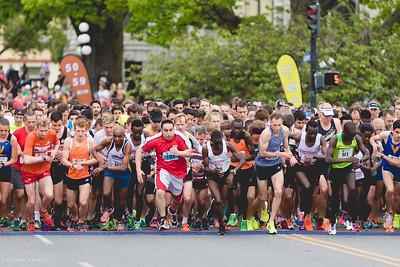 TC 10k Run Victoria 2016