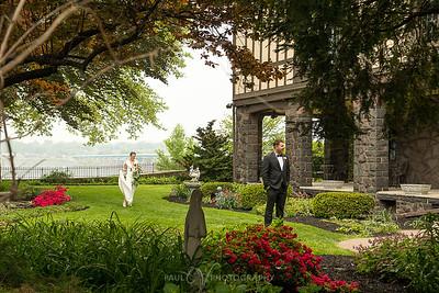 Catherine and Chris' Wedding