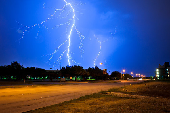 Lightning - 2011.09.29