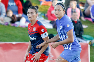 Washington Spirit v Boston Breakers (16 Apr 2016)