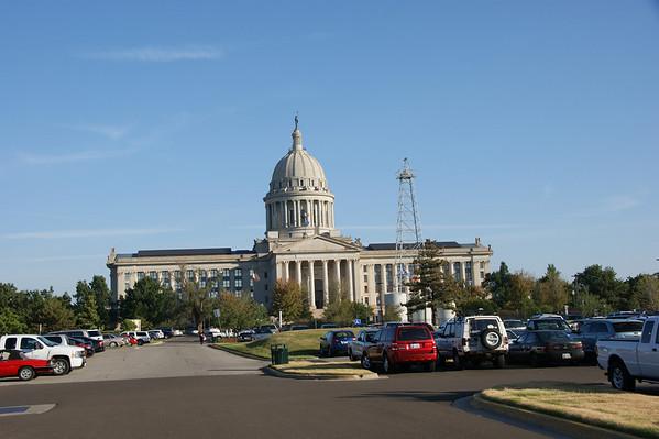 Capitol Visit Workers Fair