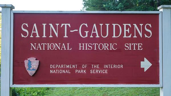 Saint-Gaudens National Historic Site - NH - 071516