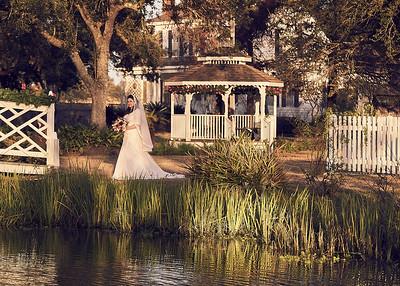 The Wedding of Mr and Mrs Jacob Freyou