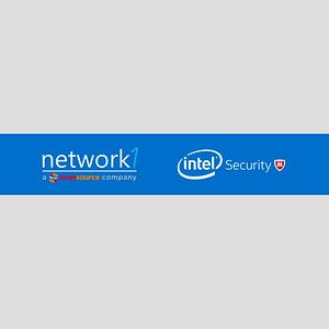 Intel Security Network 1 | Sinônimo de Sucesso
